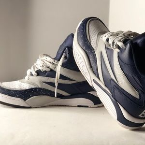 Other - patrick ewing SPORT LITE Navy/White/Grey Speckle